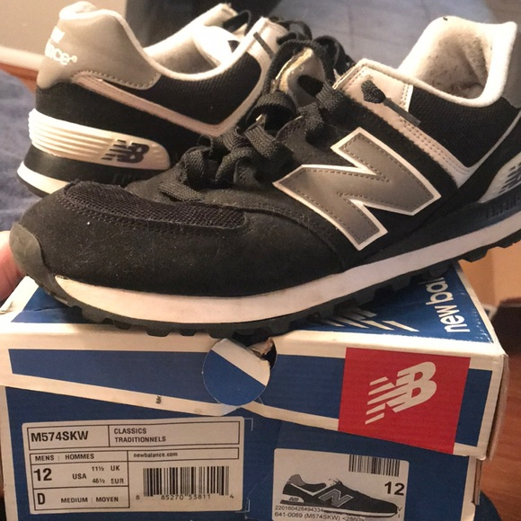 New Balance hommes chaussures mx409wg3